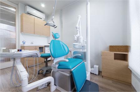 ふじい歯科クリニックphoto